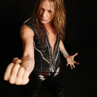 Rich Davenport's Rock Show - Sebastian Bach Interview