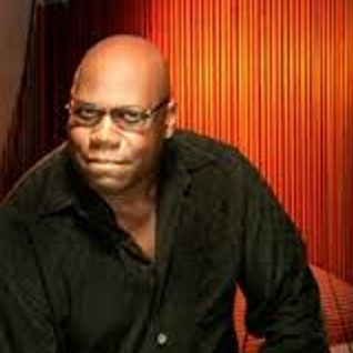 Carl Cox - Global 660 - 15-Nov-2015