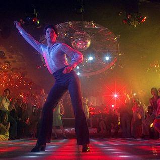 soulful disco night