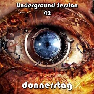 Underground Session 42 By donnerstag