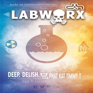 LabWorx DH