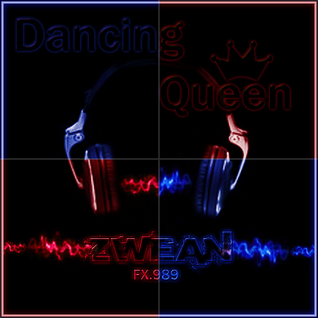 zwean fx.989 - Dancing Quëën ♛ (Original Mix) 2012