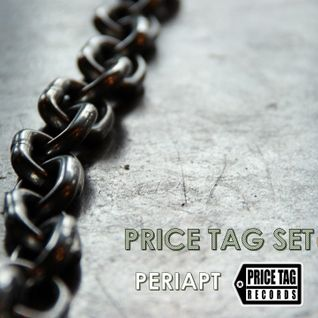 Price Tag Set #04 by Periapt