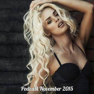 Podcast November 2015