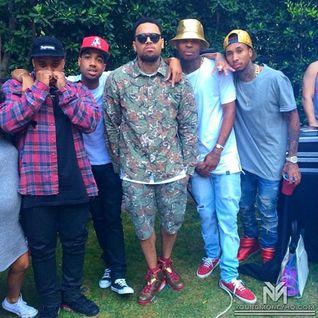 #30MinsOf | Chris Brown vs Tyga Vs Fetty Wap | @KenanWaters