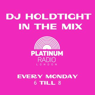 Vocal house mixed by #DJHOLDTIGHT 08 02 2016 www.platinumradiolondon.com