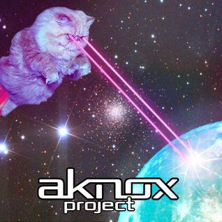 AKNOX Project - Hacker (mini set)