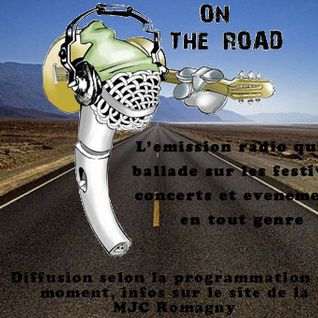 On The Road GALA DE BOXE [Podcast] (2012)