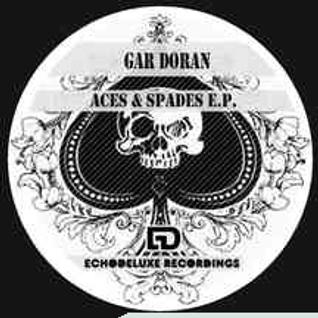 Gar Doran Live Session 12,9,2013