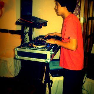 The Sun In The Night 2- DJ ANDRETTY 2014