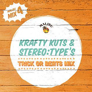 Play 4: Krafty Kuts & Stereo:Type's Trick or Beats Mix