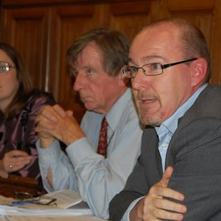 Neil McCulloch (IDS) seminar on 'Is a Financial Transactions Tax a Good Idea?'