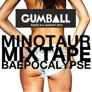 GUMBALL Radio Mix 11 by Minotaur