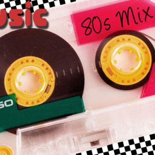 80s Hiphop Mix 02