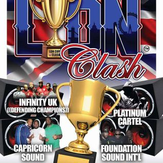 INFINITY UK  London Cup Clash @West Indian Cultural Center Hornsey 11.6.2016