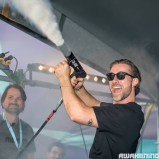 Pan-Pot - Awakenings Festival 2014