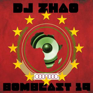 BombCast 19: DJ Zhao