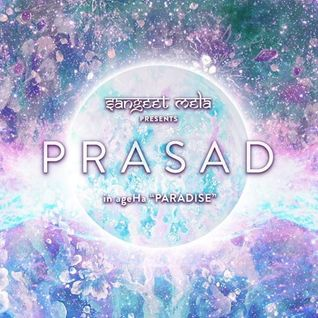 "Yumii @ ""PRASAD"" Box in ageHa Paradise 05.Mar.2016 - indian mantra DJ-Mix"