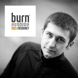 burn Residency 2014 - Denes Toth