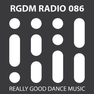 RGDM Radio 086 presented by Harmonic Heroes