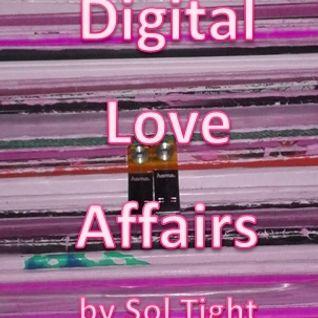 Digital Love Affairs 2nd March 2015