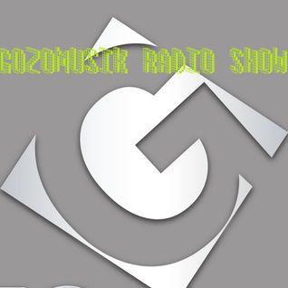 Saga - PodCast Dic 2013 - Live to studio @gozomusik