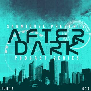Afterdark Podcast Series 74