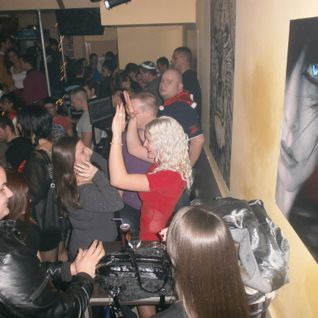 Dj Milosss Arsovic live cut from Music CLub Jungle, Trstenik... 29.12.2012.