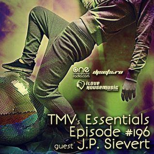 TMV's Essentials - Episode 196 (2012-10-15)