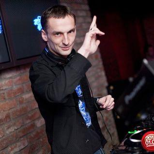 Kastis Torrau - Senses 13 Exclusive - Live from club EXIT at Halloweens night 2010 Part 2