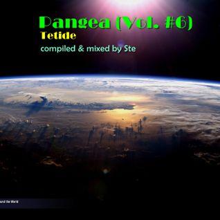 Pangea (Vol. #6) - Tetide