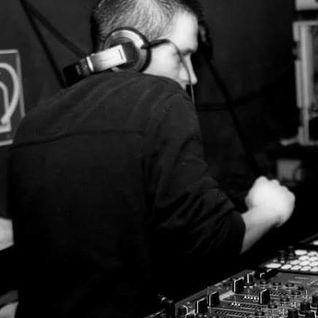 Marco Baumann 14.12.2012 @ TonWerk