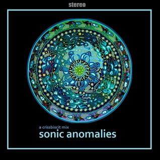 SONIC ANOMALIES - A blend of deep and spiritual jazz