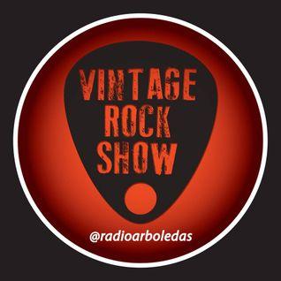 Vintage Rock Show | «Discos que cumplen 45 años, parte II» 13/Abr/16