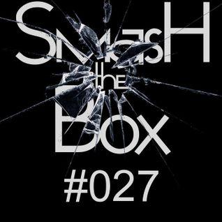Pandora House Inc - @Smash The Box 027 (31-03-2013)