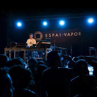 Espai Vapor'14 Liveset - By Galix