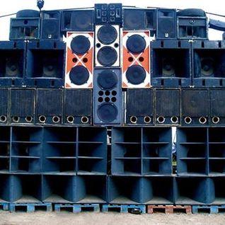 Dwayne Jensen Funky Soul Brother House mix!