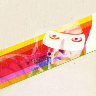 Mixtape³ A Prison Series feat. Jiddu Krishnamurti
