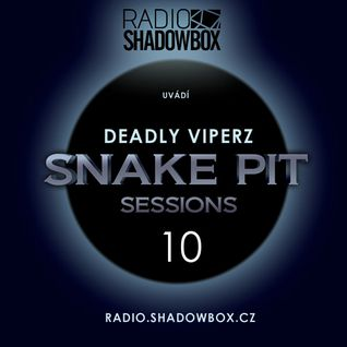 Deadly Viperz: Snake Pit Sessions #10 (04/2012)