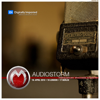 AudioStorm - MistiqueMusic Showcase 066 on Digitally Imported