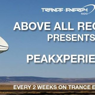 Above All pres. peakXperience GUESTMIX
