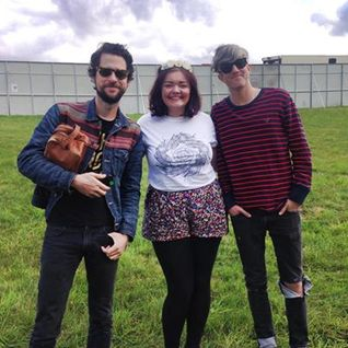 LEEDS FEST! An Interview with We Are Scientists