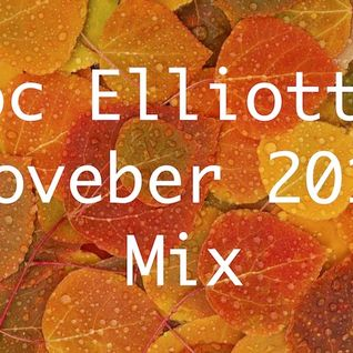 Doc Elliott - November Mix 2010