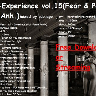 Subs-Experience vol.15(Fear & Pain in Sach.Anh.) by sub.ego