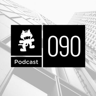 Monstercat Podcast Ep. 090 (Pink Cloud Mini Mix)