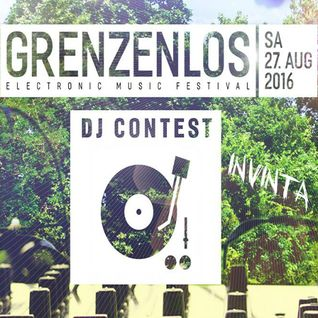 Grenzenlos Festival DJ Contest - Invinta / Closed