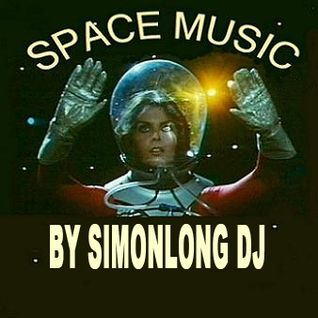 Space disco by Simonlong dj  03/2012