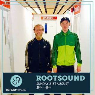 RootSound 21st August 2016