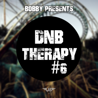 DNB THERAPY #6 with Bobby (Neurofunk, Drum&Bass)