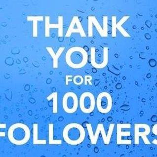 Celebrating 1000 followers (Part One)